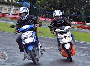 test ride xeon-4